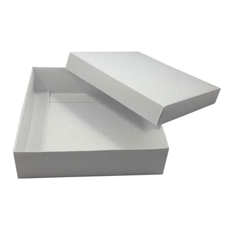 White Cardboard Mailer Boxes For Wedding Invitations