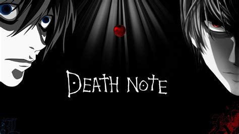 Death Note Hd