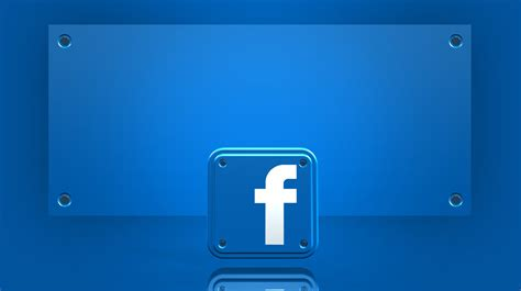 widescreen powerpoint template   facebook app icons