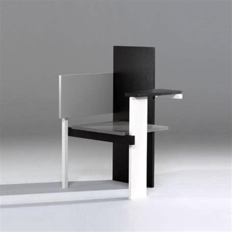 la chaise de rietveld berlin chair chaises de rietveld by rietveld architonic