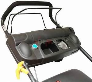 Tondeuse Electrique Autotractée : tondeuse auto tractee demarrage electrique big wheeler 560 ~ Melissatoandfro.com Idées de Décoration