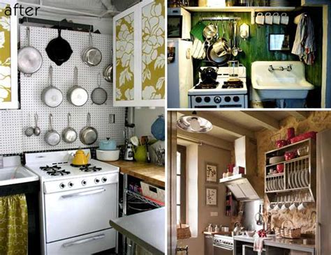 small space kitchen design ideas 38 cool space saving small kitchen design ideas amazing