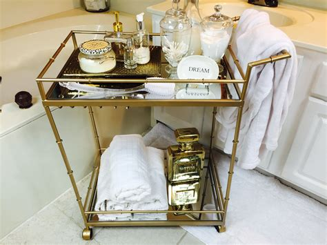 luxury bar cart accessories homesfeed