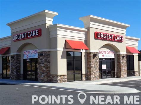 Boat Stores Open Near Me by Urgent Care Near Me Points Near Me