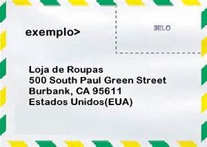 Como mandar uma carta internacional ~ Garota Etc