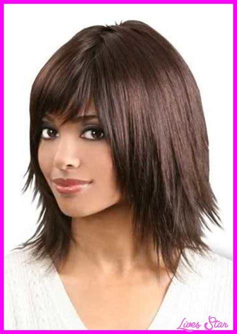 razor cut hair styles razored layered haircuts livesstar
