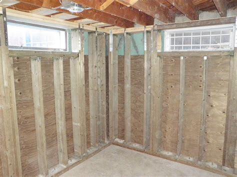 Pwf Foundation & Basement Wall System Repairs