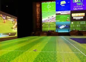 jeu de foot salle salle de jeu