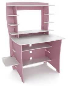 best 9 pink computer desk ideas furniture design ideas