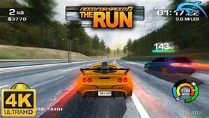 Need For Speed Wii : need for speed the run gameplay wii 4k 2160p dolphin 5 ~ Jslefanu.com Haus und Dekorationen