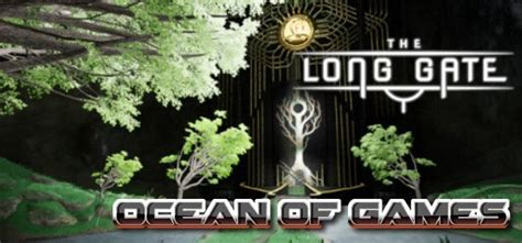 The Long Gate Chronos Free Download - Ocean Of Games
