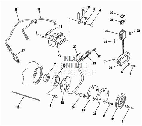 Harley Davidson Point Ignition Wiring Diagram by Harley Sportster Spark Wires Downloaddescargar