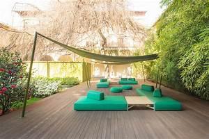 Outdoor Möbel Lounge : outdoor m bel 2014 neue kollektionen von paola lenti ~ Indierocktalk.com Haus und Dekorationen