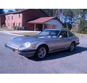 Sell Used DATSUN 280ZX TURBO By NISSAN 1983 T TOP RARE