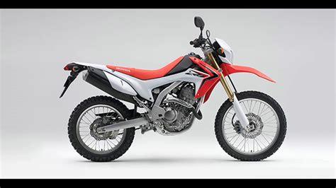 harga motor trail honda terbaru   terbaik youtube