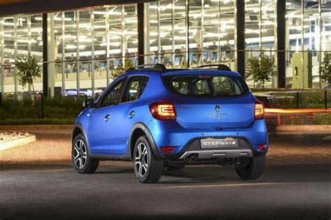 Renault Sandero Stepway Plus In Sa