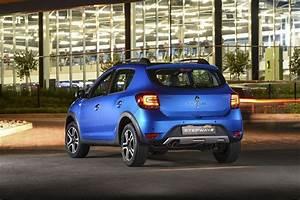Renault Sandero Stepway Plus In Sa