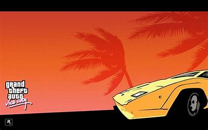 Vice Gta Wallpapers Grand Theft