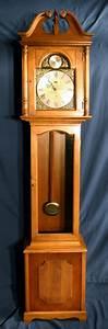1978 Seth Thomas Floor Clock