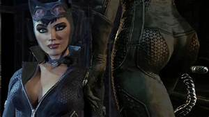 Video - Catwoman is Dead Sexy in Batman Arkham City ...