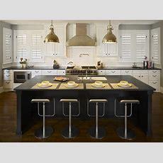 Black Kitchen Islands Pictures, Ideas & Tips From Hgtv  Hgtv
