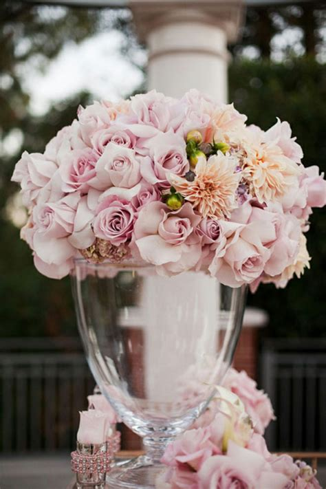 Blumen Hochzeit Dekorationsideenblumen Im Wasser Hochzeit Deko by 66 Interessante Deko Ideen F 252 R Hochzeit Archzine Net