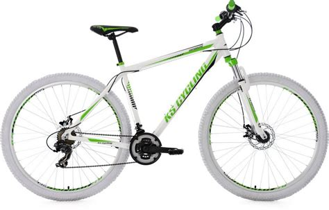 mountainbike 29 zoll ks cycling herren hardtail mtb 29 zoll 21 shimano
