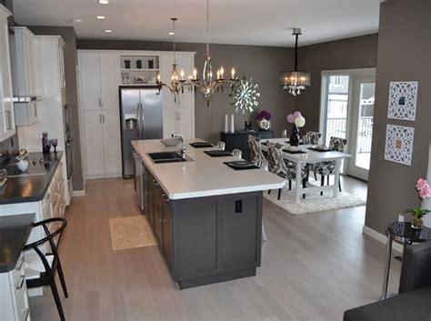 unique kitchen backsplash ideas 20 terrific grey kitchen ideas and designs interior