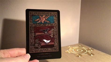 We did not find results for: Shamanic Healing Oracle Cards - YouTube