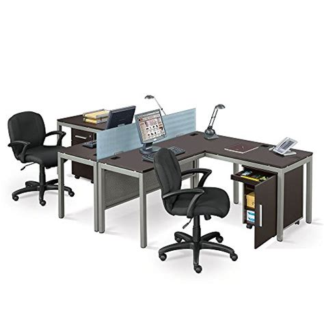 2 person desk shopping office depot