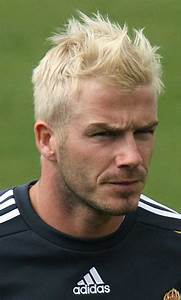 25 David Beckham Hairstyles | Mens Hairstyles 2018