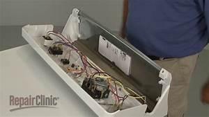 Dryer Won T Start Dryer Start Switch Replacement  U2013 Ge Gas