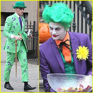 2014 Halloween Photos, News and Videos | Just Jared | Page 5