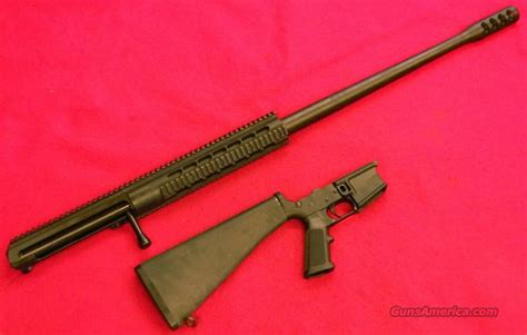 50 Bmg For Ar 15 For Sale by Zel Custom Tactilite 50 Bmg Ar 15 For Sale