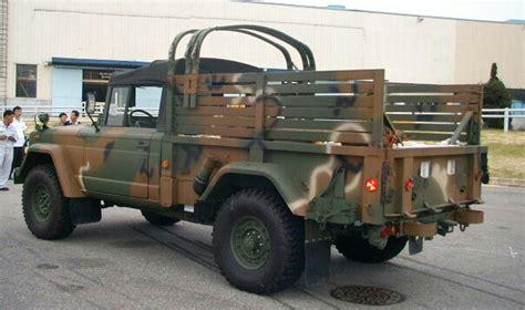 afp receives    ordered kia km  military trucks