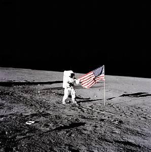 NASA - NASA Honors Apollo 12 Commander Charles Conrad