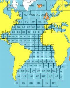 uboat.net - The U-boat War in Maps