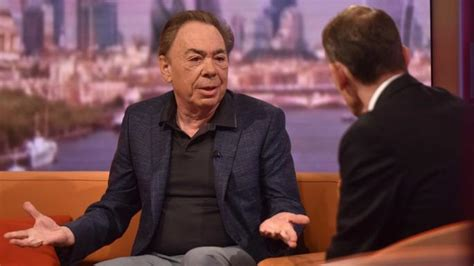 House of Lords is wrong on Brexit, says Lloyd-Webber ...