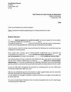 Délai Restitution Caution Dépassé : modele de lettre echeancier impot ~ Medecine-chirurgie-esthetiques.com Avis de Voitures