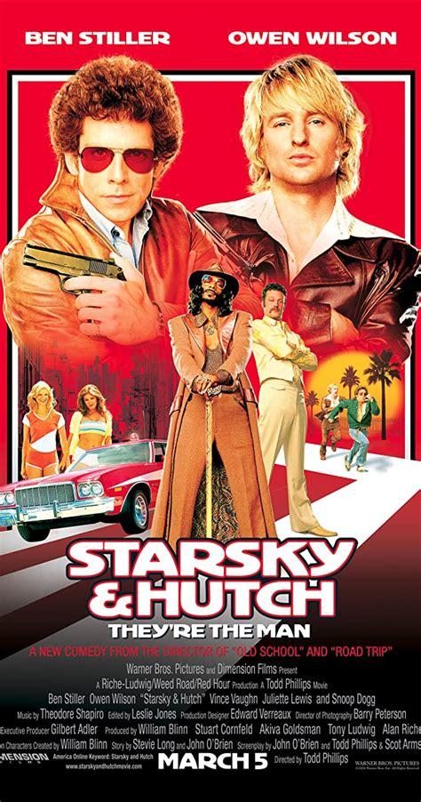 Starsky Hutch IMDb
