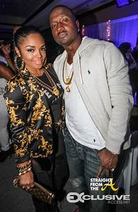 Boo'd Up: Rasheeda & Kirk Frost Party in Tennessee w/Love ...