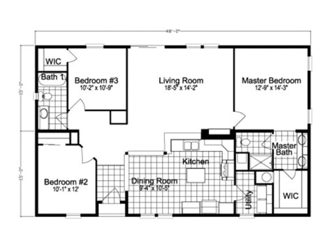 wayne frier mobile homes floor plans house receptacle wiring diagrams house free engine image