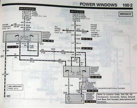 Tailgate Wiring Diagram How Tech Articles Reviews