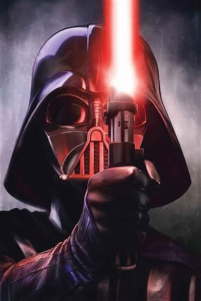 Vader Darth Wars Star