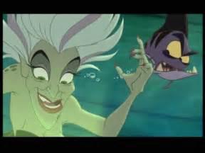 Little Mermaid 2 Return Sea