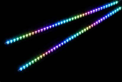 Rgb Led Strip Alphacool 40cm Rigid Aurora
