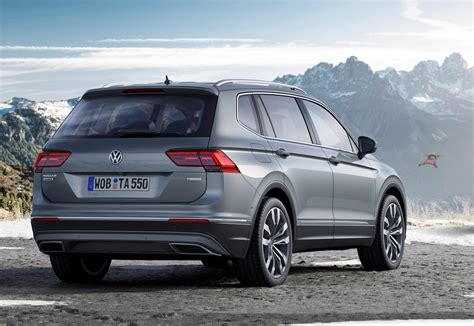 Cookies enable the website to work more efficiently, by remembering your actions and preferences. Volkswagen Tiguan Allspace Review (2021) | Parkers