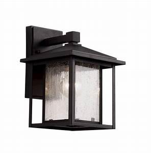 patriot lightingr eleanor 10 3 4quot black outdoor wall light With outdoor lighting fixtures at menards