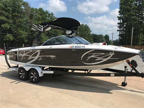 Tige Boats Models by Tige R22 Boats For Sale Boats