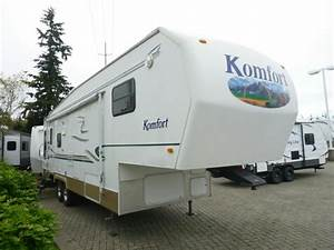 Komfort 29 Rvs For Sale